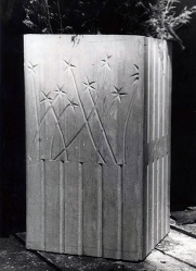 1975. Ваза Салют / Vāze. Salūts