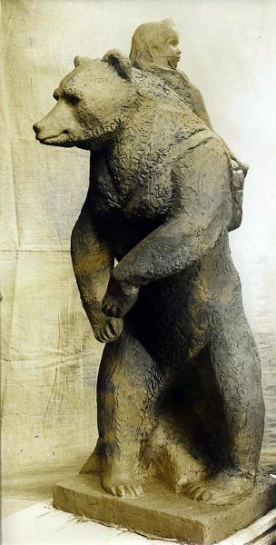 1978. Маша и медведь / Maša un lācis